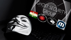 Anonymous GhostSecGroup