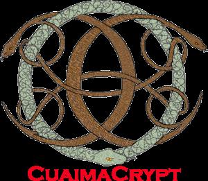 Logo-CuaimaCrypt